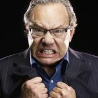 Lewis Black to Appear on REAL SPORTS WITH BRYANT GUMBEL, 3/24