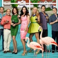 TBS's COUGAR TOWN Returns for Season 5 Tonight