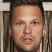 Comedy Works Larimer Square Welcomes Julian McCullough This Weekend