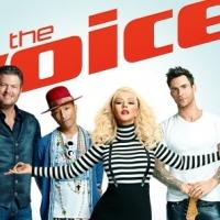 NBC's THE VOICE #1 Show of Monday Night