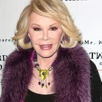 E!'s THE FASHION POLICE to Continue Without Joan Rivers