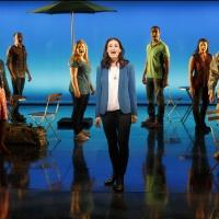 Photos and Video: Meet the Full Company of IF/THEN, Beginning Tomorrow on Broadway!