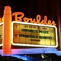 Trevor Hall, Nick Swardson, Spirit of Asia and More Set for Boulder Theater, Now thru Nov 2013