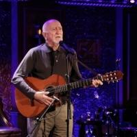 Photo Coverage: THE SOPRANOS' Dominic Chianese Previews 54 Below Show