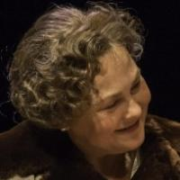 Review � THE GLASS MENAGERIE Glimmers in Tiffany's Breathtaking Production