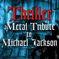 Metal Superstars Featured on New Michael Jackson Tribute Album