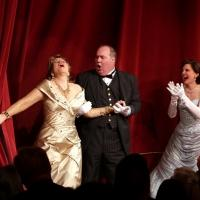 Photo Coverage: La Diva Arrives! LIVING ON LOVE Takes Opening Night Bows