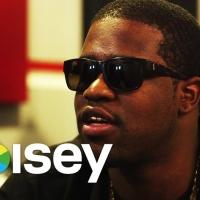 Mr. Green & ASAP Ferg Collaborate in New Episode of 'Live From the Streets'