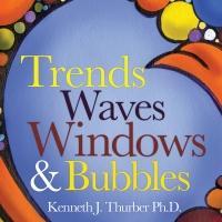 Kenneth J. Thurber, Ph.D. Wins Awards for Latest Book