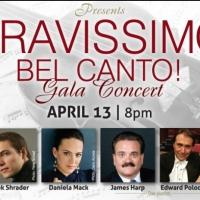 Lyric Opera Baltimore Presents BRAVISSIMO BEL CANTO Gala Concert Tonight
