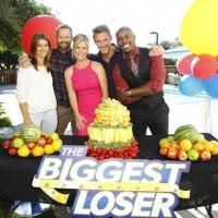 NBC's THE BIGGEST LOSER to Celebrate 10th Anniversary Next Month