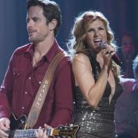 Michelle Obama, Kellie Pickler Guest on NASHVILLE