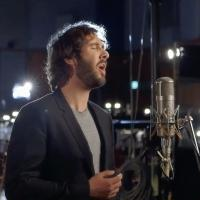 BWW TV Exclusive: Watch the World Premiere of 'Bring Him Home' from Josh Groban's STAGES!