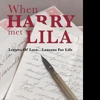 Gordon N. Smith Releases WHEN HARRY MET LILA