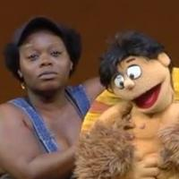 STAGE TUBE: Watch AVENUE Q Cast Parody 'Circle of Life' in 2015 Easter Bonnet Performance!