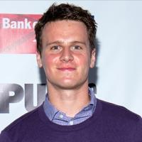This Just In! Jonathan Groff to Take Over as King George in HAMILTON!