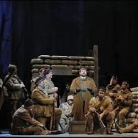 Photo Flash: First Look at Lyric Opera of Kansas City's SILENT NIGHT