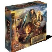 Warner Bros. & Cryptozoic Entertainment Partner For The Hobbit: The Desolation of Smaug Board Game