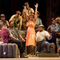San Francisco Opera's Production of THE GERSHWINS' PORGY AND BESS Premieres Tonight on PBS