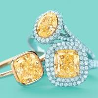 Tiffany & Co. Relaunches Website