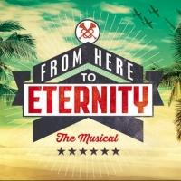 AUDIO Exclusive: FROM HERE TO ETERNITY Hits Movie Theatres This October! Musical Countdown, Day 11 - Thirty Year Man