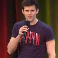 STAGE TUBE: PIPPIN's Massey, Renee Appear on Talks at Google