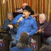 RFD-TV Premieres HONKY TONK SERIES with Moe Bandy, Eddy Raven and More