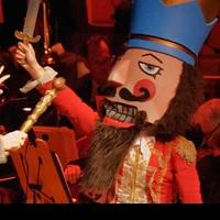 The Pacific Symphony Presents The NUTCRACKER FOR KIDS, 12/14