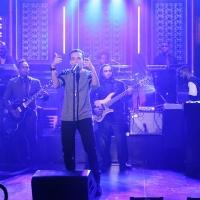 VIDEO: Logic Performs New Single 'I'm Gone' on TONIGHT SHOW