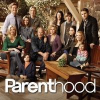 NBC's PARENTHOOD Matches 6-Week High