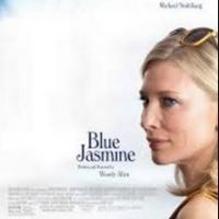 Woody Allen's BLUE JASMINE Starts Today at the Forum in NJ