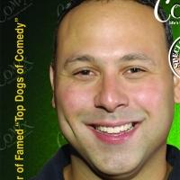 'Top Dog of Comedy' Mark Viera Returns to the Comix At Foxwoods Tonight