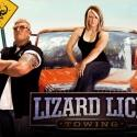 Third Season of truTV's LIZARD LICK TOWING Premieres Today