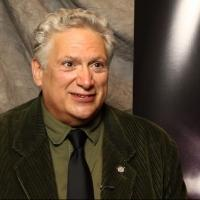 BWW TV Exclusive: Meet the 2014 Tony Nominees- CASA VALENTINA's Harvey Fierstein Reveals Where He Keeps His Six Tonys!