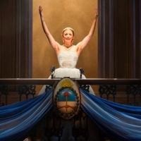 BWW Interviews: EVITA's Caroline Bowman Returns Home to the Kennedy Center