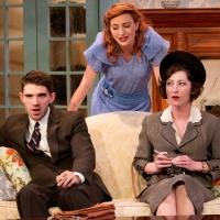 BWW Review: Mad Cow's PHILADELPHIA STORY is a Joyful Classic Comedy