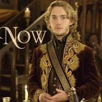 The CW's REIGN Hits Season High in Total Viewers