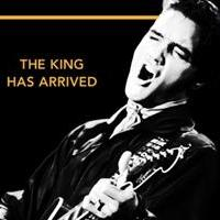 ELVIS AT THE O2 Opens 12 December