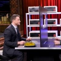 VIDEO: Channing Tatum Plays 'Box of Lies' on TONIGHT SHOW