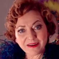 Julie White In Flashy New Video Promo For AIRLINE HIGHWAY At MTC