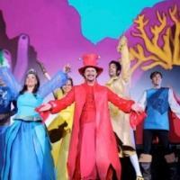 'Canta Cuentos' llega a Zaragoza para repasar las canciones infantiles m�s conocidas