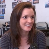 BWW TV EXCLUSIVE: Jennifer Damiano Talks VENICE at the Public Theater- Go Behind the Scenes at Rehearsal! Video