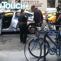 Tony Nominee Alec Baldwin Arrested in New York City