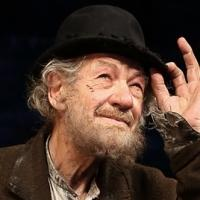 Photo Coverage: Inside the WAITING FOR GODOT Opening Night Curtain Call!