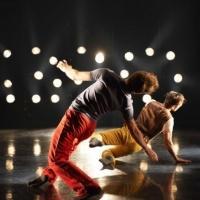 Photo Flash: Sneak Peek - DanceWorks to Present Sylvain Emard Danse's CE N'EST PAS LA FIN DU MONDE