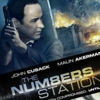 THE NUMBERS STATION Set for DVD & Blu-ray Release, 5/28