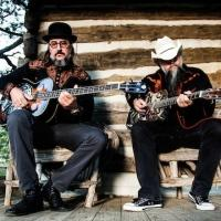 PRIMUS' LES CLAYPOOL Announces New DUO DE TWANG Album Four Foot Shack