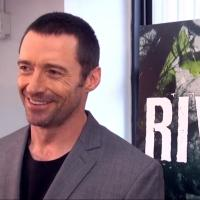 BWW TV: Travel to THE RIVER on Broadway with Hugh Jackman & More!