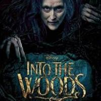 New INTO THE WOODS Movie Tie-In Book Available For Pre-Order, Out 11/25