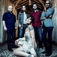 Flyleaf's 'Between The Stars' Debuts at No. 1 on Billboard Top Current Alternative Albums